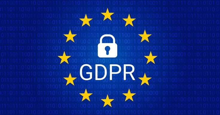 gdpr general data protection regulation logo